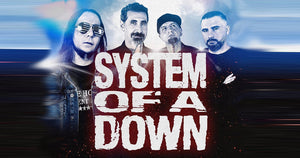 System of A Down - New Music After 15 Years?