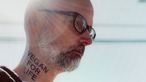 A New Tattoo for Moby