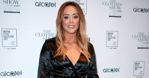 Charlotte Crosby Reveals A New Rib Tattoo