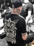 Whitfield Tattoos Studio TShirt