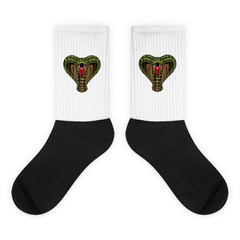 Cobra Socks