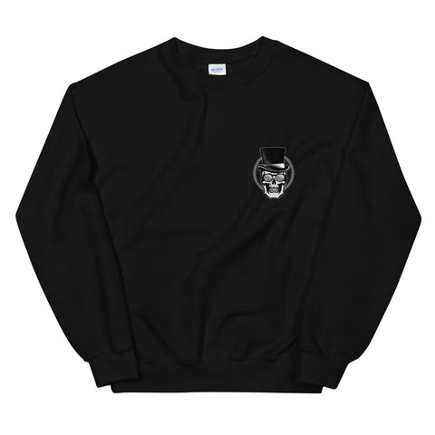 Total Gentleman Unisex Sweatshirt