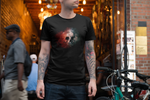 Skull Black Short-Sleeve Unisex T-Shirt