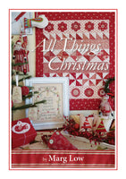 All Things Christmas Book