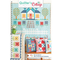Quilters Cottage Book