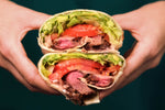 Ribeye Steak Wrap