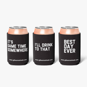 Load image into Gallery viewer, Gibsons Beer Koozies