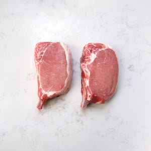 Load image into Gallery viewer, Heritage Berkshire Pork Chops