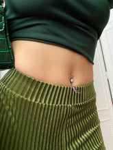 Load image into Gallery viewer, Lizard Belly Ring