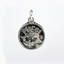Load image into Gallery viewer, pisces pendant