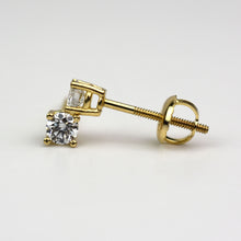 Load image into Gallery viewer, cvd screwback earrings