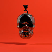 Load image into Gallery viewer, Skull Pendant