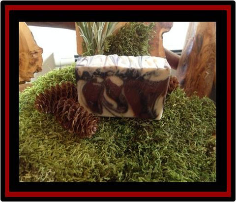 Black Raspberry Vanilla Luxury Soap