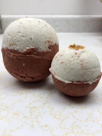 Bulk Bath Bombs - 10, 20 or 100