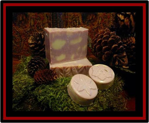 Lavender Blend Luxury Soap