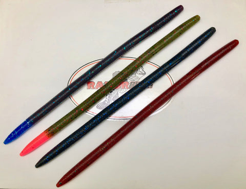 "10.25"" MONSTER STICK 4pk"