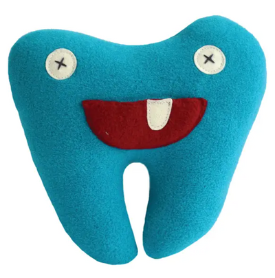 Softy Tooth Pillow Pal - Latootha