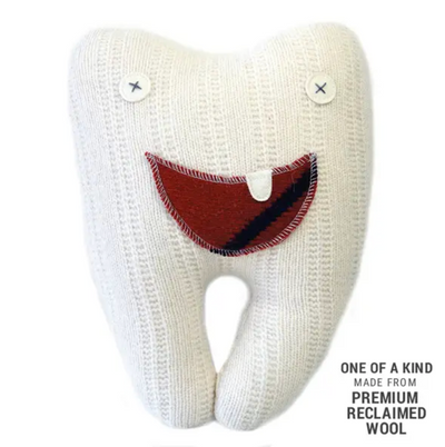 Tooth Fairy Pillow Pal - Latootha