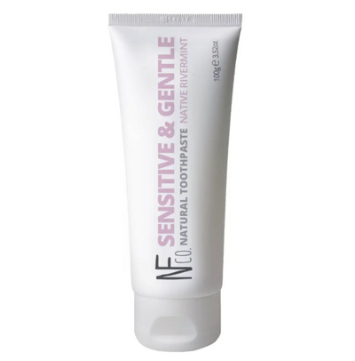 NF Sensitive and Gentle Toothpaste- Fluoride Free - latootha.com