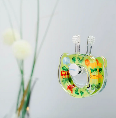 Baby Hamico Toothbrush Holder - latootha.com
