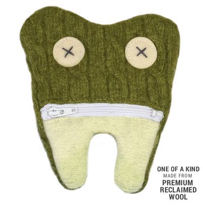 Tooth Fairy Pouch - Latootha