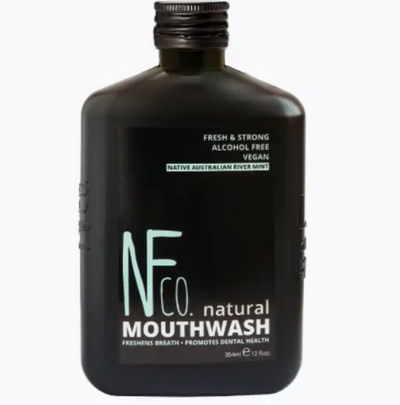 NFco Natural Xylitol Mouthwash - Latootha