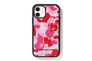 Bape X Casetify Abc Camo I Phone 11 Case M