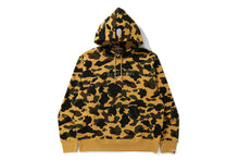 Load image into Gallery viewer, 1st Camo Pullover Hoodie M