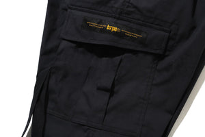 Relaxed 6 Pocket Pants Men