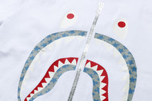 Load image into Gallery viewer, STA Pattern Shark Tee M