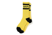 Load image into Gallery viewer, Bape Socks