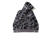 Load image into Gallery viewer, Ursus Camo Full Zip Hoodie Men