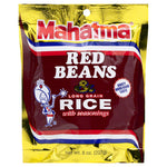Mahatma  Rice Mix Red Bean & Rice, 8OZ.