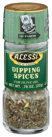 GRINDER DIPPING SPICES