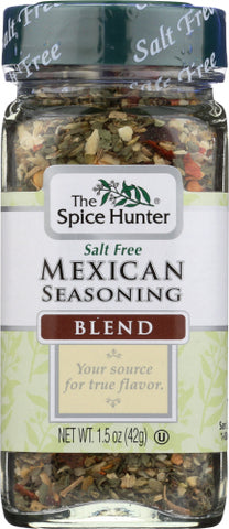 Spice Hunter  Ssnng Mexican, 1.5OZ.