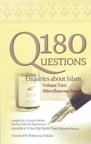 180 Questions - Volume 2-al-Burāq