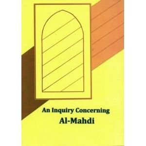 An Inquiry Concerning Al-Mahdi-al-Burāq