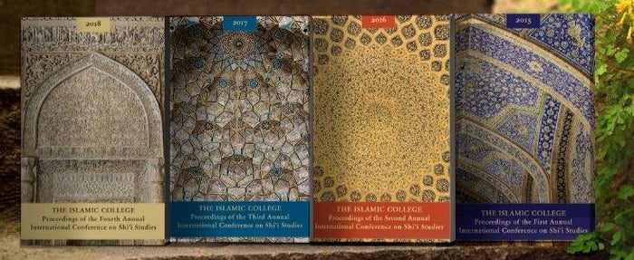 Proceedings of the Fourth Annual International Conference on Shi'i Studies (2018)-al-Burāq
