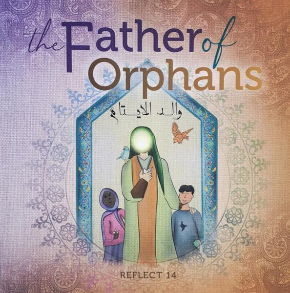 The Father of Orphans-al-Burāq
