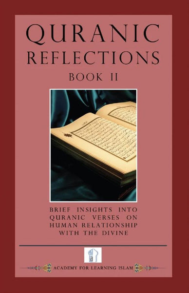 Quranic Reflections Book II-al-Burāq