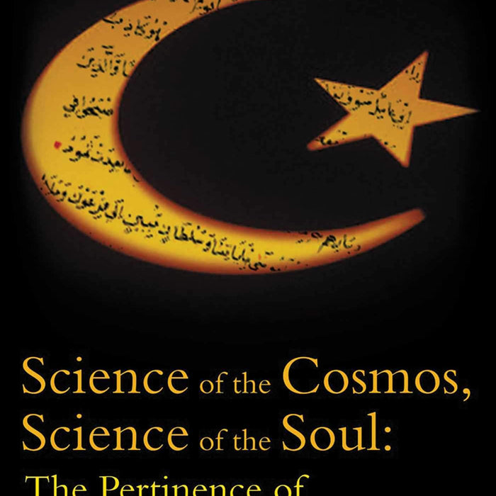 Science of the Cosmos, Science of the Soul-al-Burāq