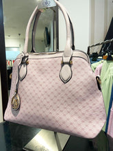 Load image into Gallery viewer, Maria C. – Handbag – Pink - 1033