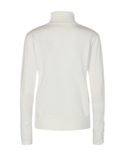 Load image into Gallery viewer, Freequent – Katie Button Roll Top – Off-White - katie-pu