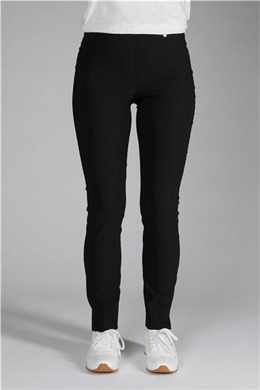 Robell – Trousers - Black – 51673