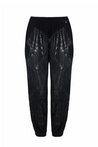 MAT – Trousers – Black - 2064