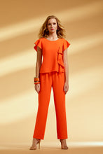 Load image into Gallery viewer, Arggido – Jumpsuit - Coral - 43660