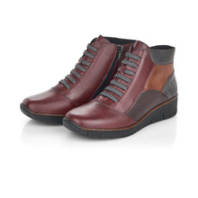 Load image into Gallery viewer, Rieker Ankle Boot - 53774