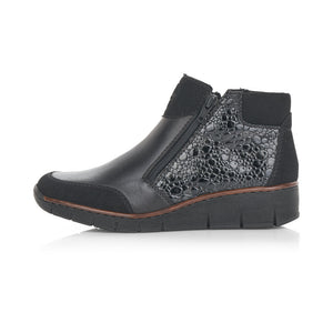 Rieker Ankle Boot - 53782W