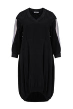 Load image into Gallery viewer, MAT – Dress – Black - 7041