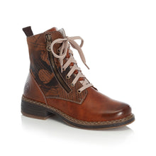 Load image into Gallery viewer, Rieker Ankle Boot - 73013